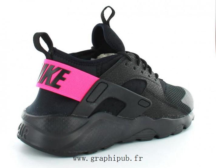 huarache femme et noir et vetement chaussure nike pas rose ...