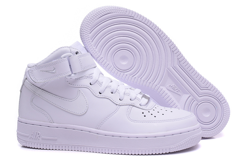 separation shoes db301 07bd8 air force 1 07,air force 1 mid blanche,chaussures air force one pas