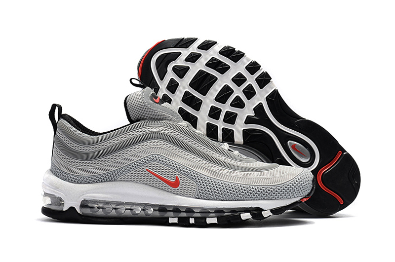 d7c43828d446 2019 Baskets Nike Air Max Tn Requin et Air Max 97 Pas Cher Homme ...
